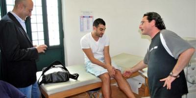 Medici da Serie A